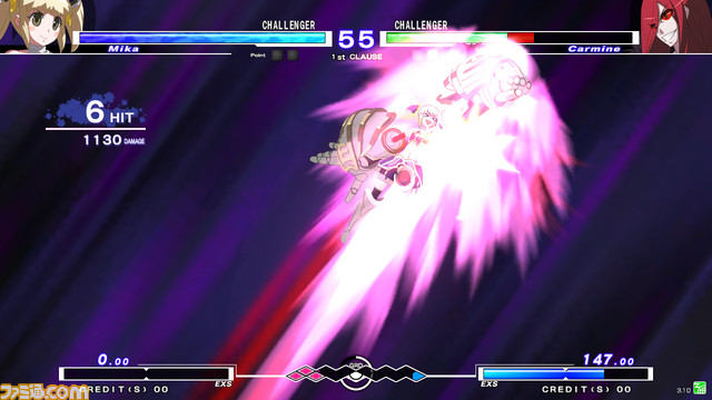 Under Night In-Birth Exe:Late[st] Unlatest_28