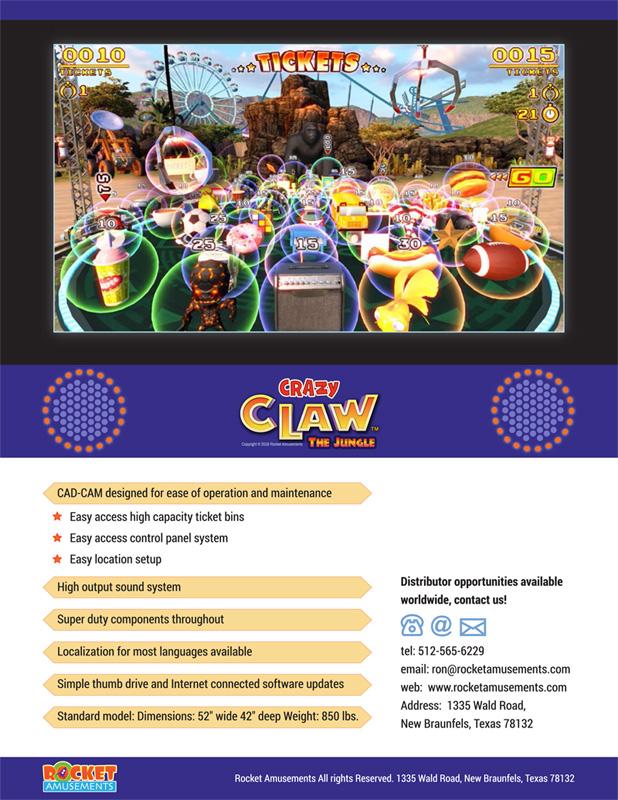 Crazy Claw The Jungle Crazyclaw_02