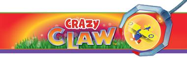 Crazy Claw The Jungle Crazyclaw_logo