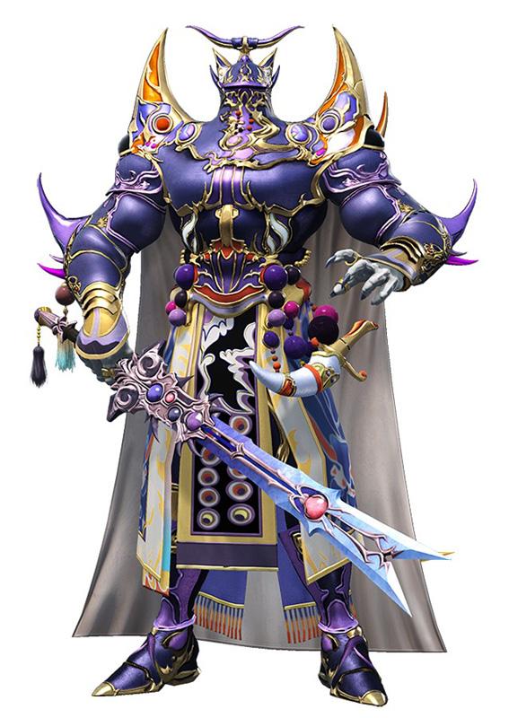 Dissidia Final Fantasy - Page 2 Dissidia_112