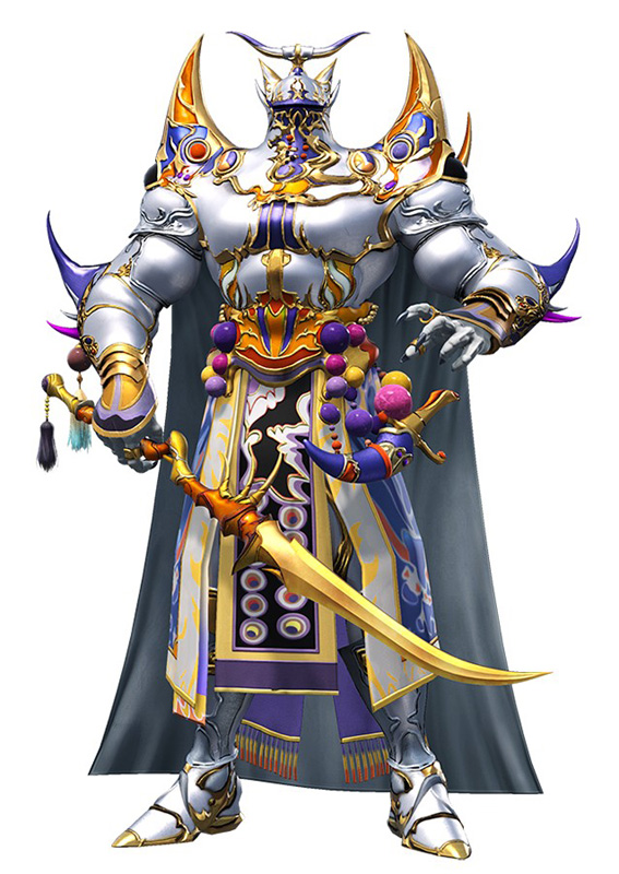 Dissidia Final Fantasy - Page 2 Dissidia_113