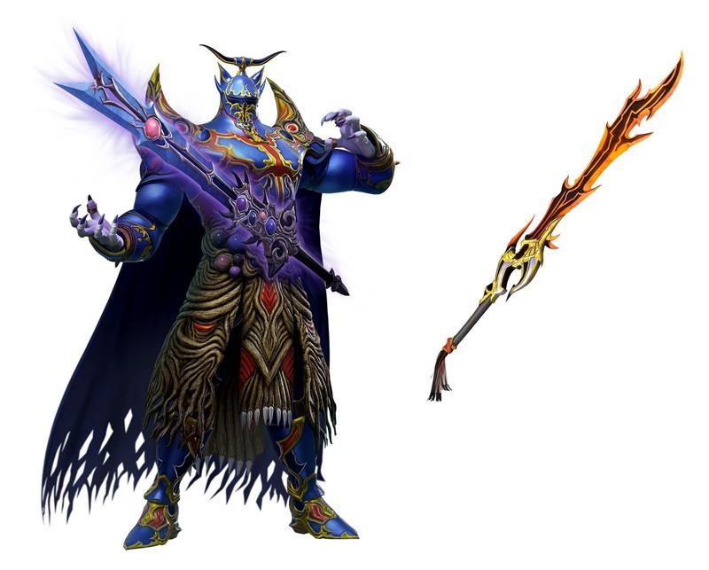 Dissidia Final Fantasy - Page 2 Dissidia_119