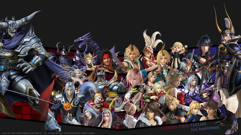 Dissidia Final Fantasy - Page 2 Dissidia_135