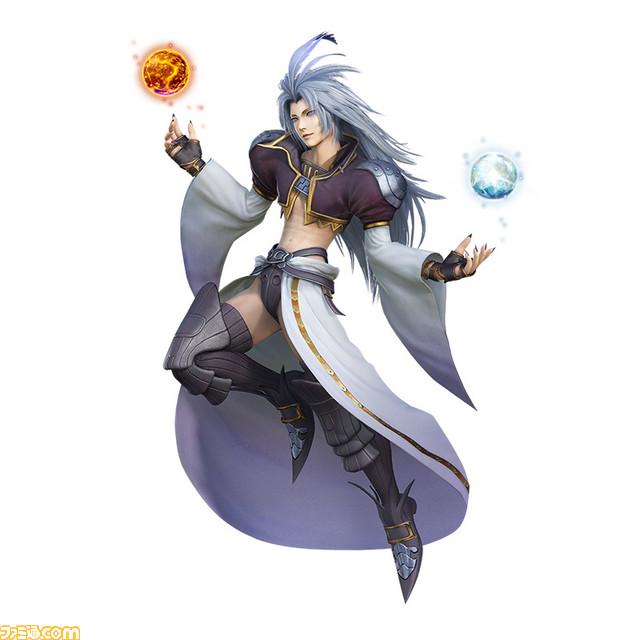 Dissidia Final Fantasy - Page 2 Dissidia_90
