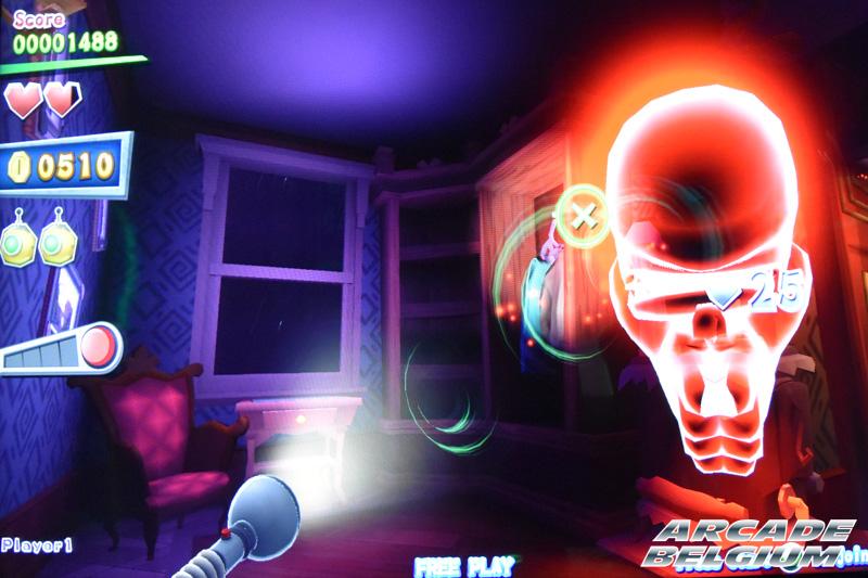 Luigi's Mansion Arcade Eag17_026b