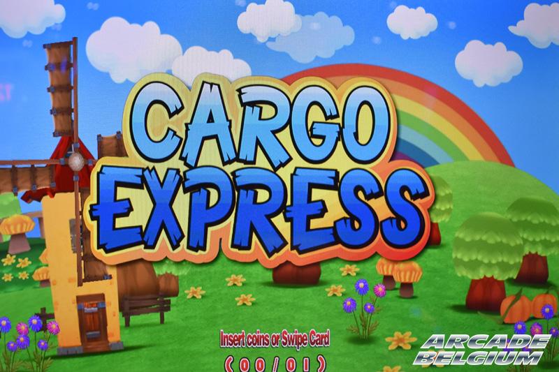 Cargo Express Eag17_210b