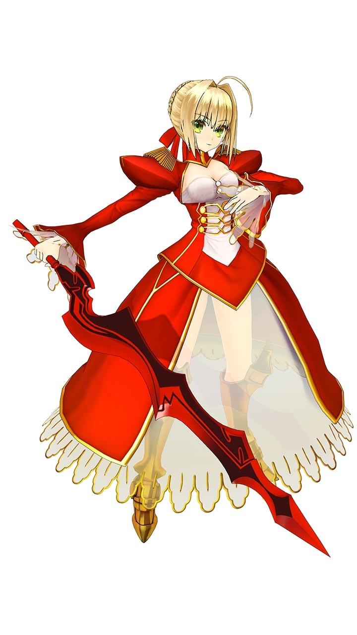 Fate/Grand Order Arcade Fgoa_20