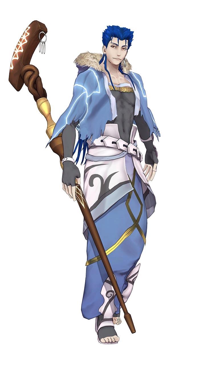 Fate/Grand Order Arcade Fgoa_23