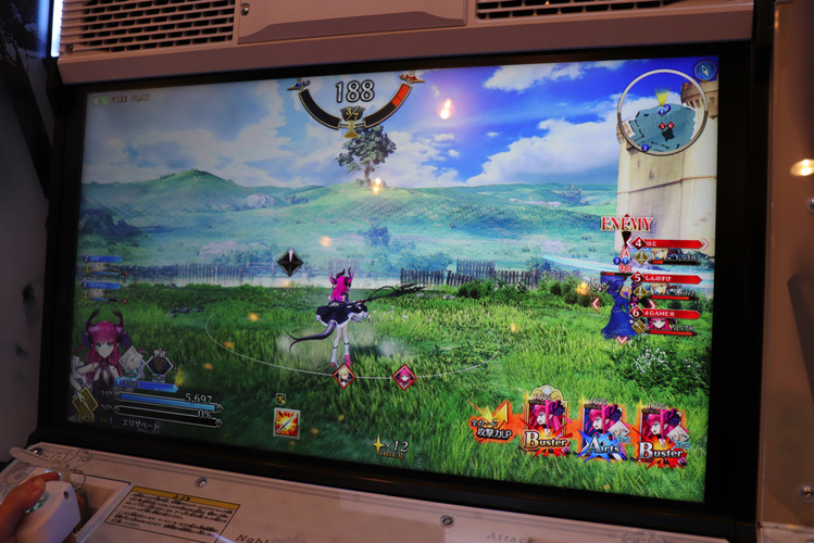 Fate/Grand Order Arcade Fgoa_57
