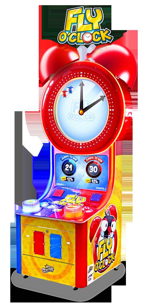 Fly O'Clock Flyoclock_01