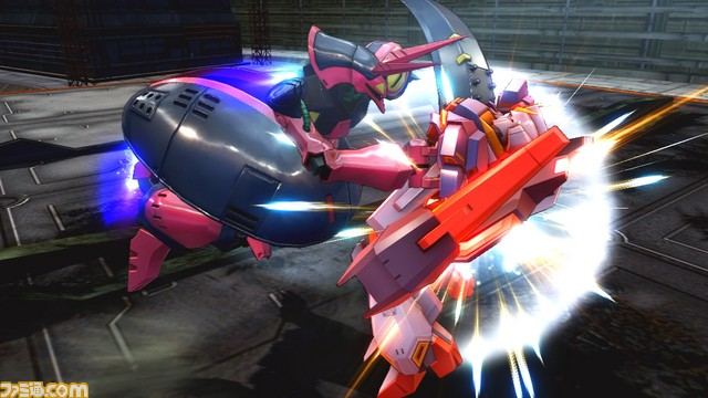 Mobile Suit Gundam Extreme VS. Maxi Boost ON Gunmaxon_105