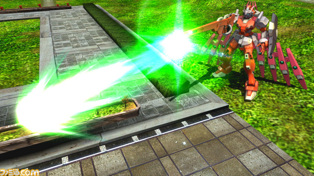 Mobile Suit Gundam Extreme VS. Maxi Boost ON Gunmaxon_116