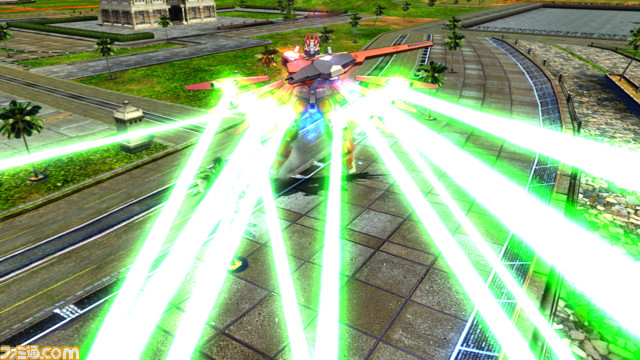 Mobile Suit Gundam Extreme VS. Maxi Boost ON Gunmaxon_122