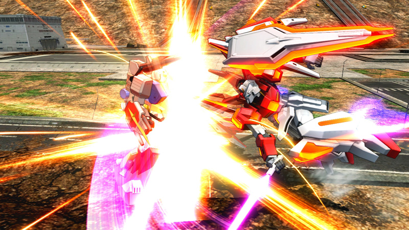 Mobile Suit Gundam Extreme VS. Maxi Boost ON Gunmaxon_127