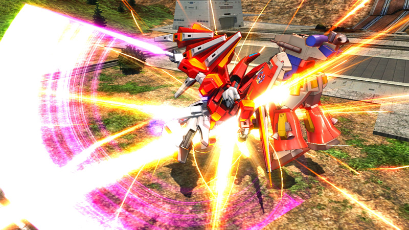 Mobile Suit Gundam Extreme VS. Maxi Boost ON Gunmaxon_129