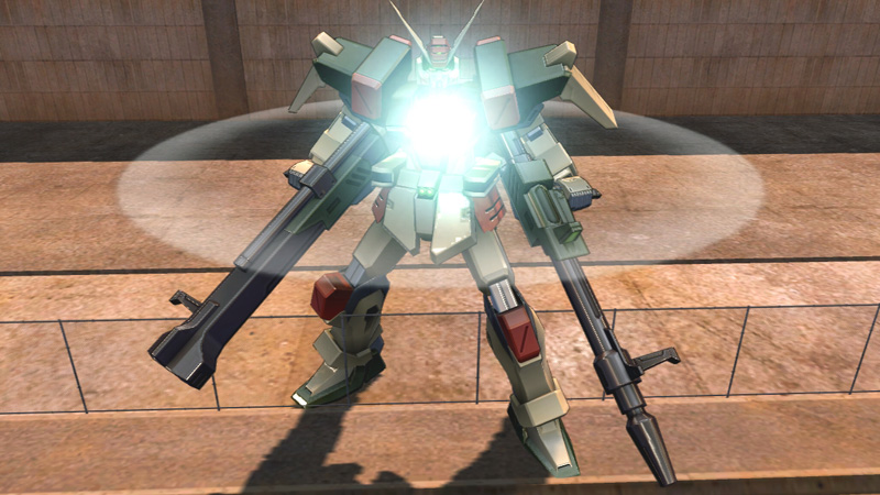 Mobile Suit Gundam Extreme VS. Maxi Boost ON Gunmaxon_139