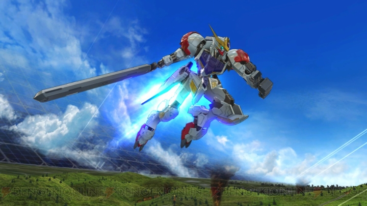 Mobile Suit Gundam Extreme VS. Maxi Boost ON Gunmaxon_149