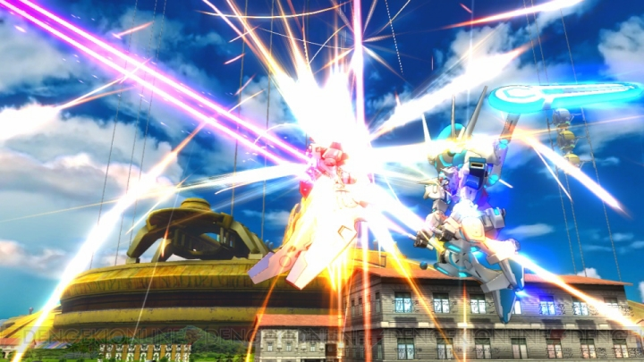 Mobile Suit Gundam Extreme VS. Maxi Boost ON Gunmaxon_157