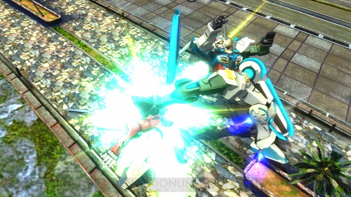 Mobile Suit Gundam Extreme VS. Maxi Boost ON Gunmaxon_159