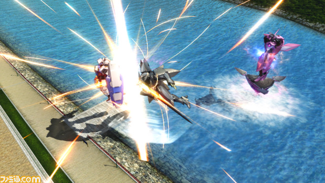 Mobile Suit Gundam Extreme VS. Maxi Boost ON Gunmaxon_166