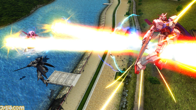 Mobile Suit Gundam Extreme VS. Maxi Boost ON Gunmaxon_167