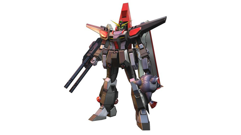Mobile Suit Gundam Extreme VS. Maxi Boost ON Gunmaxon_172