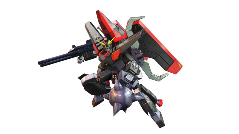 Mobile Suit Gundam Extreme VS. Maxi Boost ON Gunmaxon_173