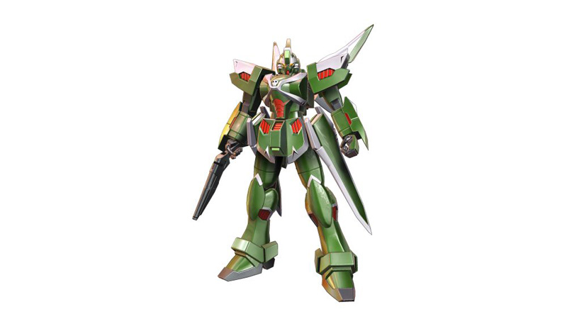 Mobile Suit Gundam Extreme VS. Maxi Boost ON Gunmaxon_182