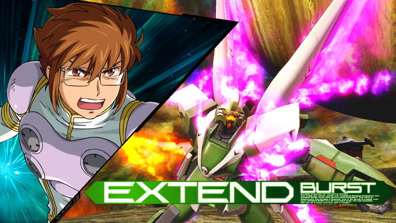 Mobile Suit Gundam Extreme VS. Maxi Boost ON Gunmaxon_185