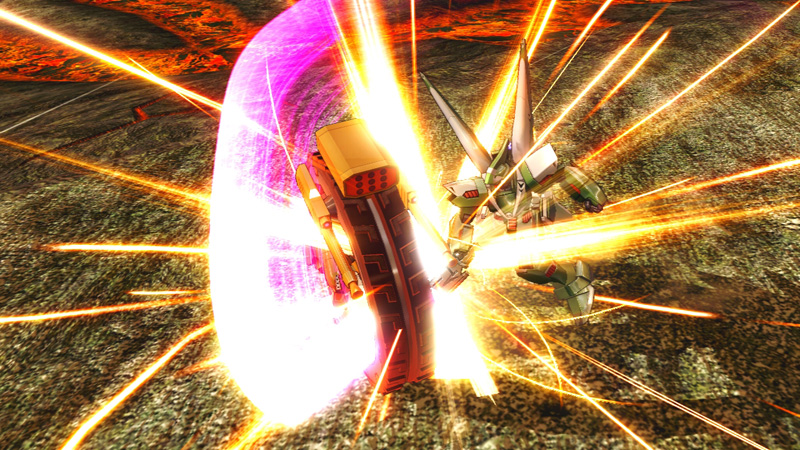 Mobile Suit Gundam Extreme VS. Maxi Boost ON Gunmaxon_187