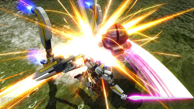 Mobile Suit Gundam Extreme VS. Maxi Boost ON Gunmaxon_194