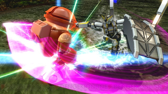 Mobile Suit Gundam Extreme VS. Maxi Boost ON Gunmaxon_196