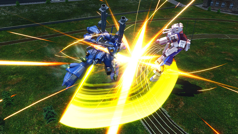 Mobile Suit Gundam Extreme VS. Maxi Boost ON Gunmaxon_203