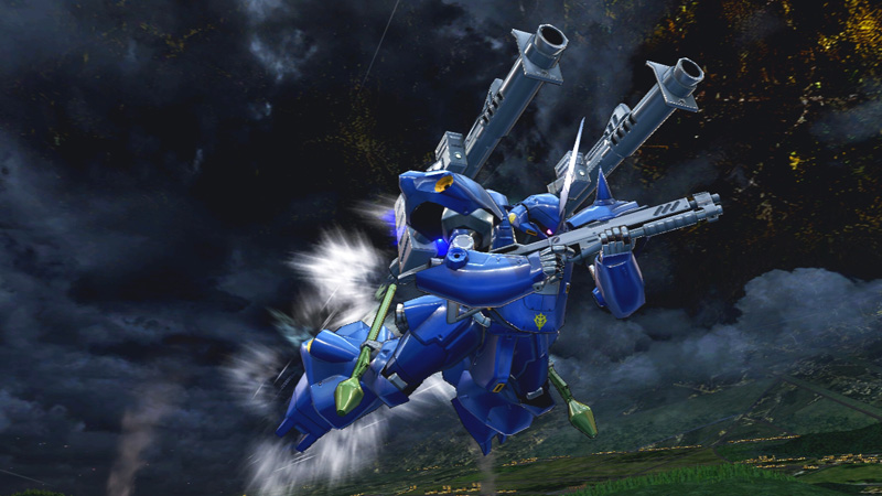 Mobile Suit Gundam Extreme VS. Maxi Boost ON Gunmaxon_205
