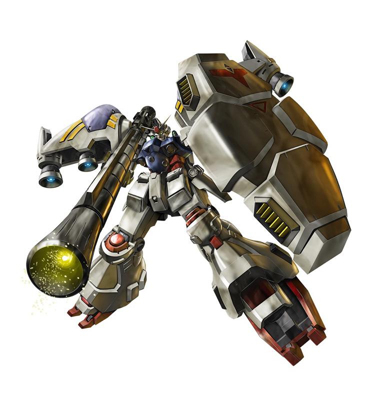 Mobile Suit Gundam U.C. Card Builder Gunuc_102