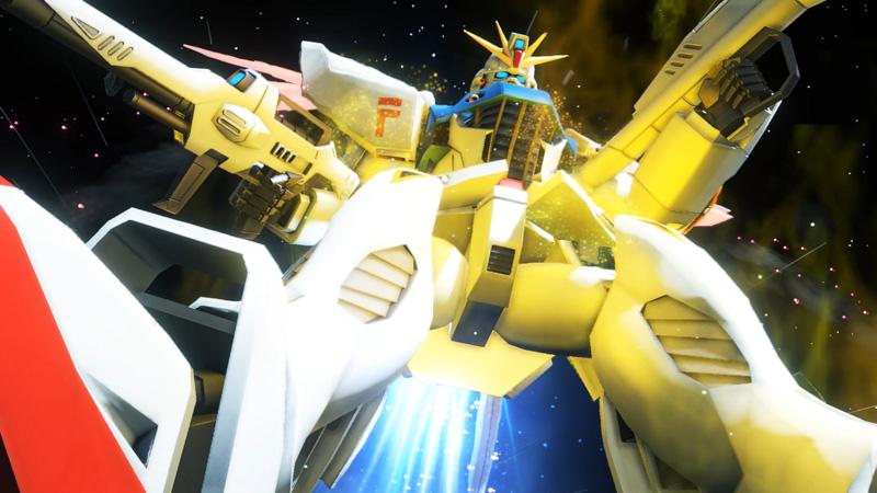 Mobile Suit Gundam U.C. Card Builder Gunuc_107