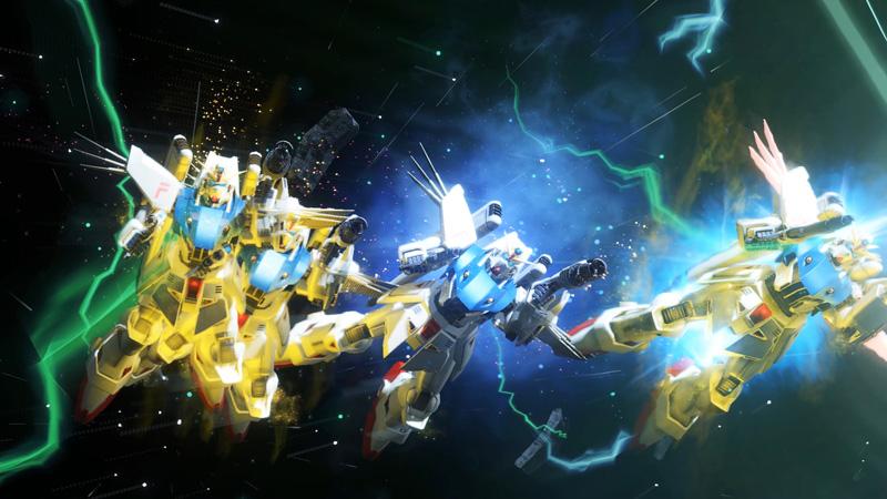Mobile Suit Gundam U.C. Card Builder Gunuc_108