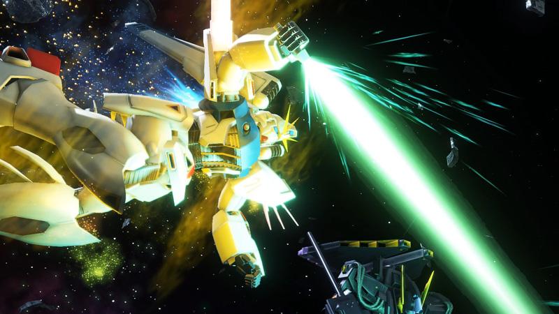 Mobile Suit Gundam U.C. Card Builder Gunuc_109