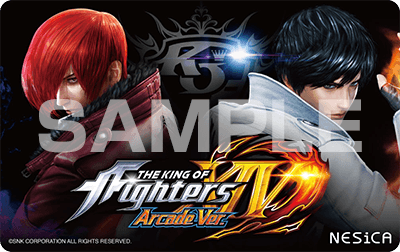 The King of Fighters XIV Arcade Ver. Kovxiv_04