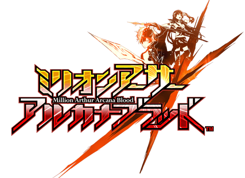 Million Arthur Arcana Blood Millionarthur_logo