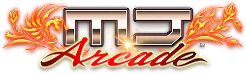 Sega Network Taisen Mahjong MJ Arcade Mjarcade_logo