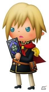 Theatrhythm Final Fantasy All-Star Carnival Shiatorizumu_55