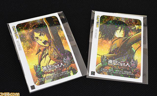 Shingeki no Kyojin (Attack on Titan) TEAM BATTLE Shingeki_20