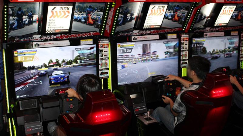 SEGA World Drivers Championship Swdc_13
