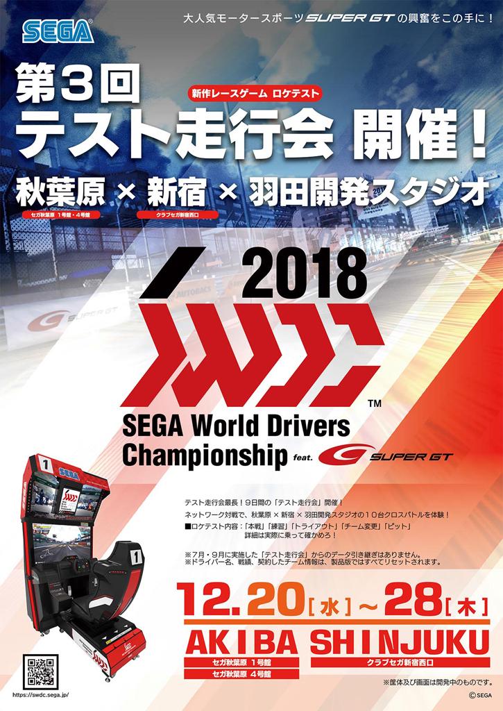 SEGA World Drivers Championship Swdc_34