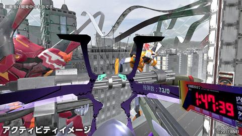 VR ZONE Shinjuku Vrpeva_04