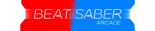Beat Saber Arcade Beatsaber_logo
