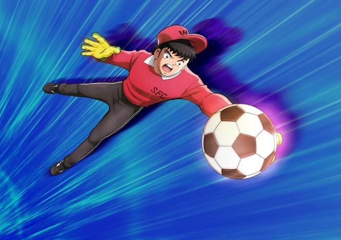 VR Captain Tsubasa - Burning Striker - (Temporay title) Captaintsubasavr_09