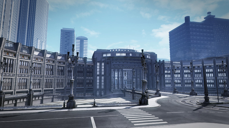 Dissidia Final Fantasy - Page 3 Dissidia_166