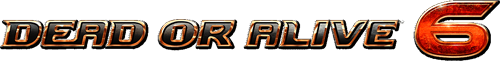 Dead or Alive 6 Doa6_logo